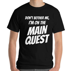 Main Quest Heavyweight T-Shirt