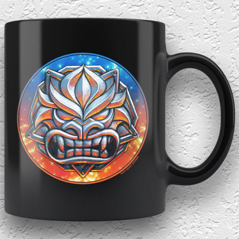 Steel Demon 11oz Mug