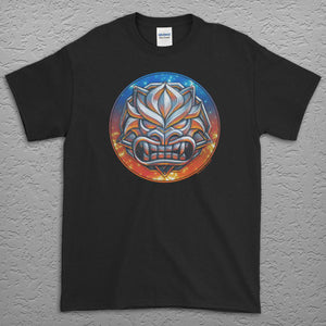 Steel Demon Heavyweight T-Shirt