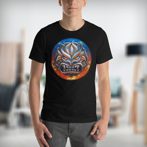 Steel Demon Lightweight T-Shirt
