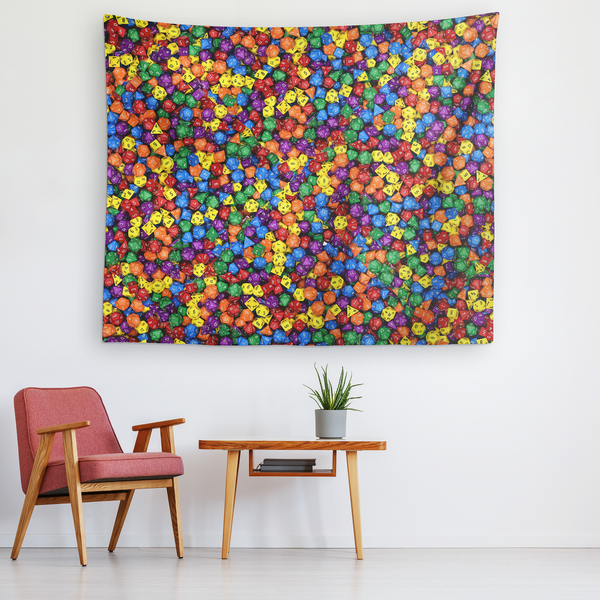 Polyhedral Tapestry