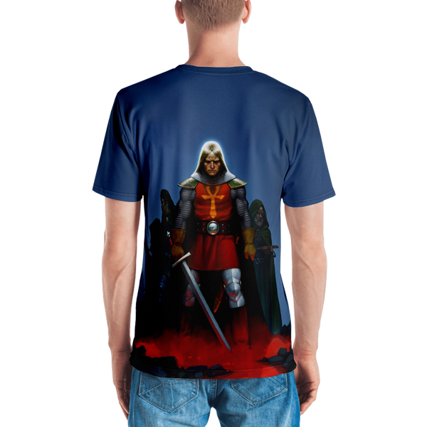Avatar All-Over Print Men's T-shirt