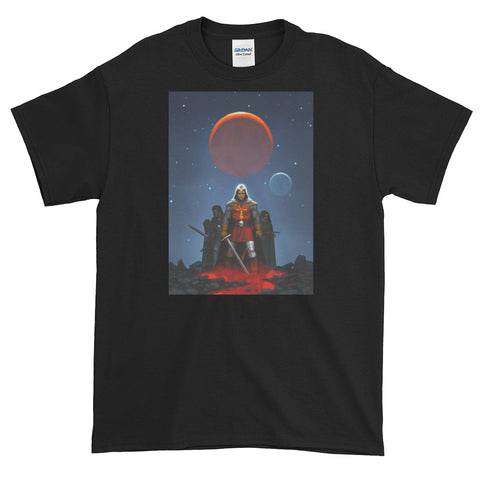 Avatar Heavyweight T-Shirt