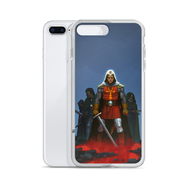 Avatar iPhone Case