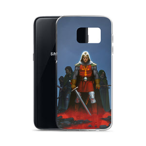 Avatar Samsung Smart Phone Case