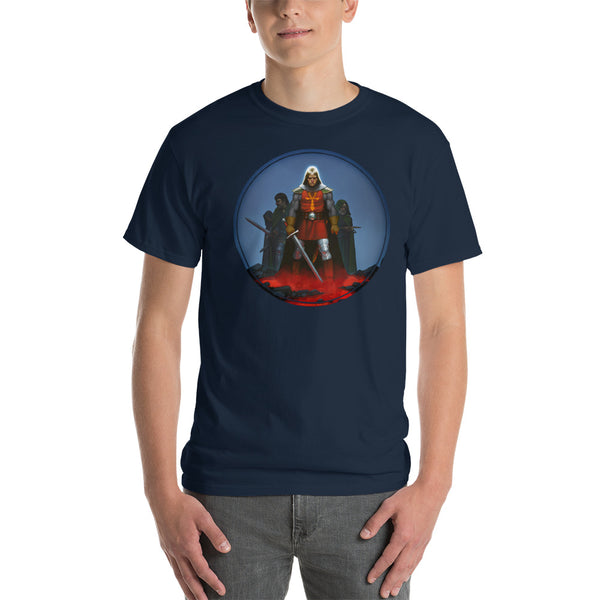 Avatar Graphic Heavyweight T-Shirt