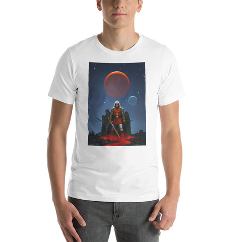 Avatar Lightweight T-Shirt