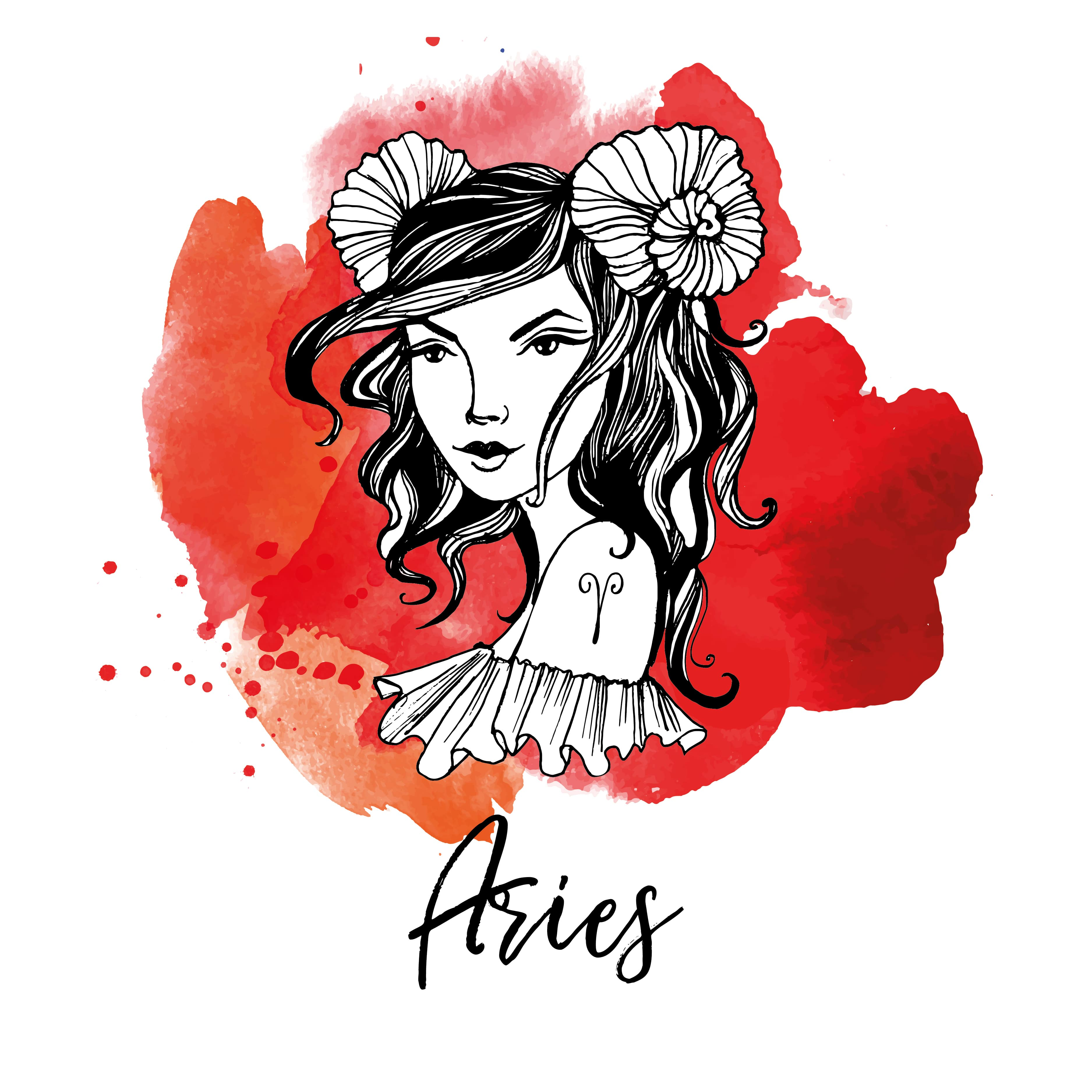 Natural Stones for Aries
