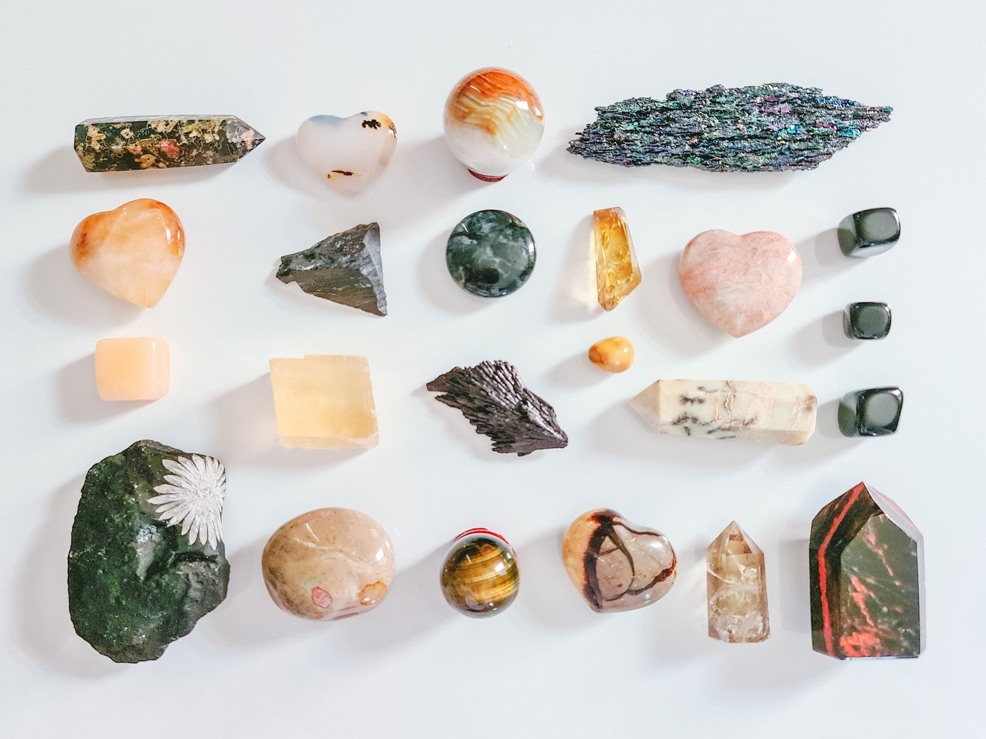 How To Use Crystals For Cleansing Crystals
