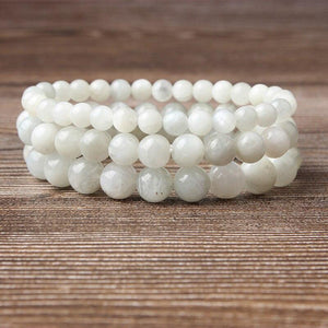Purifying Moonstone Bracelet