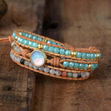 Load image into Gallery viewer, Dreamy Opal Bracelet
