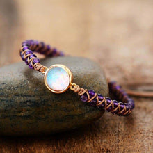 Load image into Gallery viewer, Deep Opal Bracelet