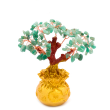 Load image into Gallery viewer, Spirit Mini Crystals Money Tree
