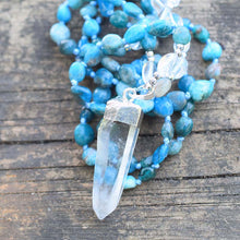 Load image into Gallery viewer, Spiritual Summer Vibes Necklace