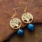 Spiritual Tree of Life Earrings