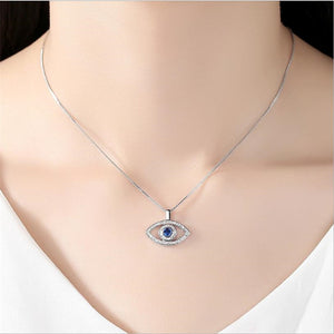 Spiritual Evil Eye Necklace