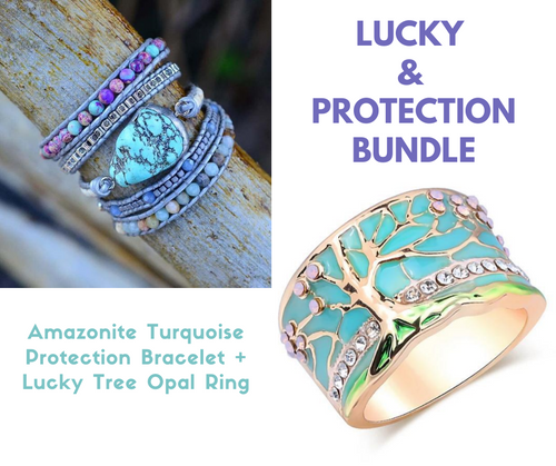 Lucky & Protection Bundle