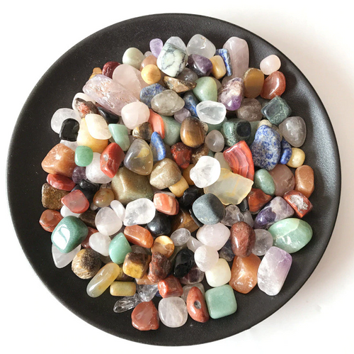 Spiritual Mixed Crystal Stones