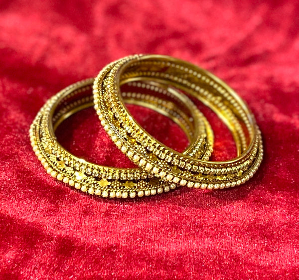 LCT Bangles Set of 2 - Indian Wedding Bazar