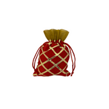 Small silk potli - 200 gm