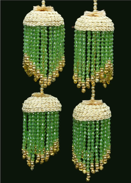 Emerald Pearl Kalire - Indian Wedding Bazar