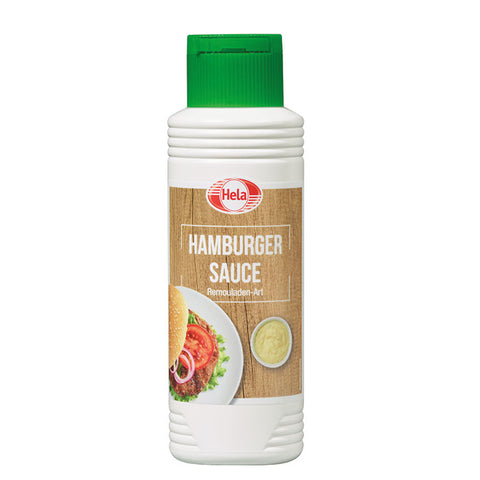 Hela Hamburger Sauce - 300ml