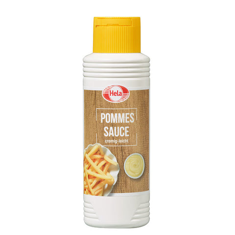 Hela French Fries Sauce - 300ml