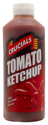 Crucials Tomato Ketchup 1ltr Offer