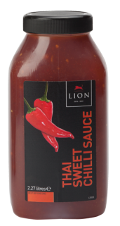 Lion Thai Sweet Chilli Sauce 2.27L