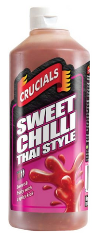 Thai Style Sweet Chilli 1L