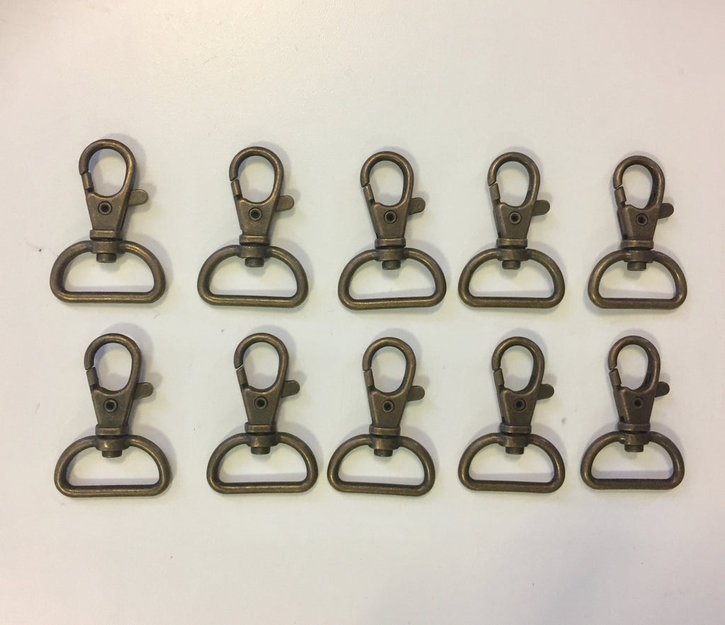 Clips for Bags 22mm Pack