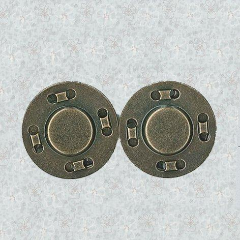 Magnet Button 20mm Pack