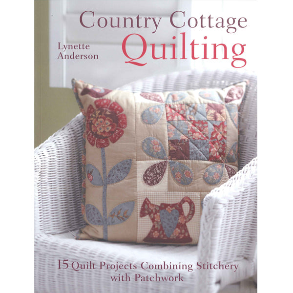 Country Cottage Quilting Book