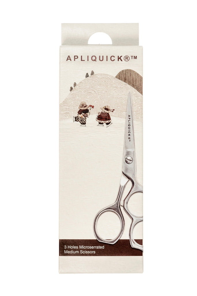 Apliquick Scissors - Medium