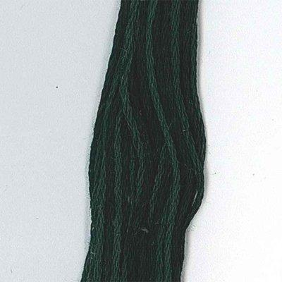 Valdani Thread O41 Deep Forest Green