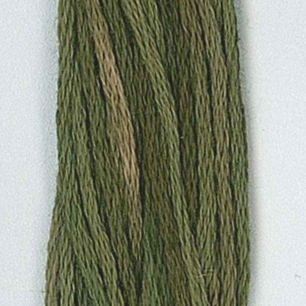 Valdani Thread O575 Crispy Leaf