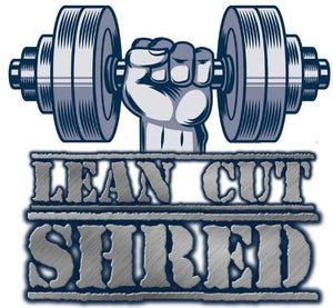 Lean Cut Shred