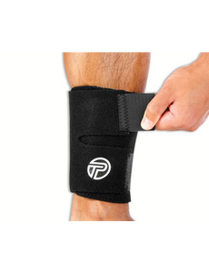 PRO-TEC ATHLETICS SHIN SPLINTS COMPRESSION WRAP - PREMIUM