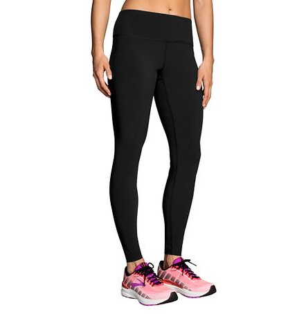 WOMEN'S BROOKS GHOST TIGHT