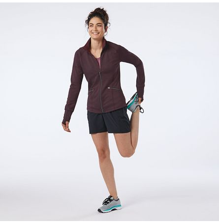 WOMEN'S R-GEAR SMOOTH TRANSITION JACKET