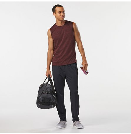 MEN'S R-GEAR CHALLENGE SLEEVELESS