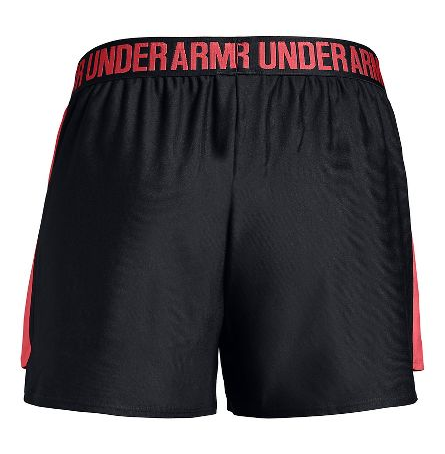 WOMEN'S UNDER ARMOUR PLAY UP SHORT 2.0