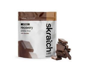 SKRATCH LABS SPORT RECOVERY DRINK MIX 12 SERVINGS