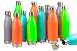 Insulated Flask Bottle