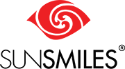 SunSmiles Sandals Logo