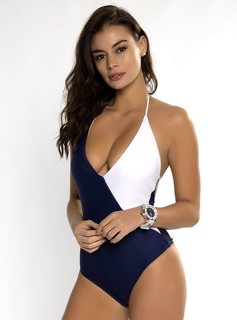 Capri Swimsuit