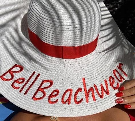 Bell Beachwear Hat