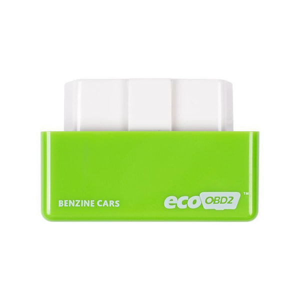 Save Money on Road Trips!<br>Eco Obd2™ Gas Mileage Booster!