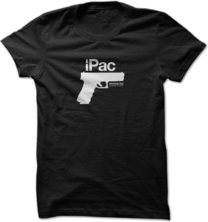 American G Association | iPac Shirt