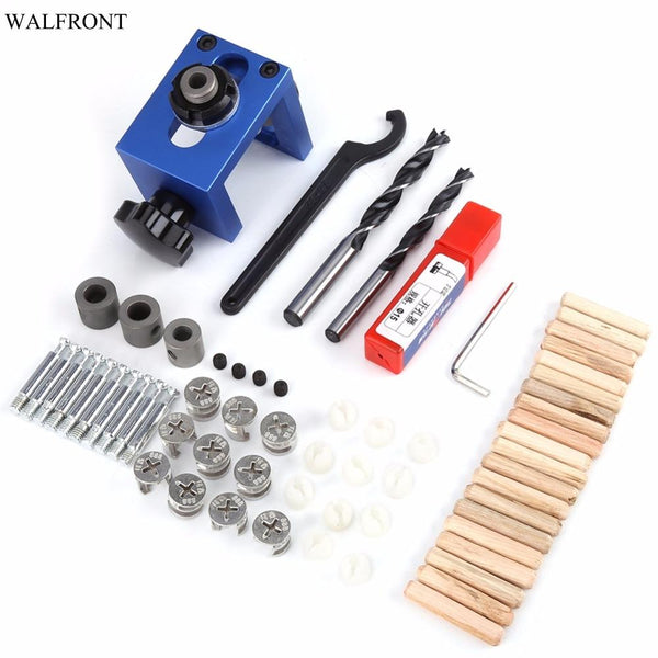 Woodworking Tools Package / Plans